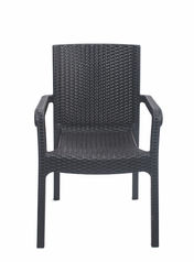 Malibu outdoor seater black.index