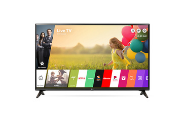 49 inch led smart lg tv lane7 abuja lagos porthacort 49lj550.index