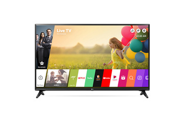 55 inch led smart lg tv lane7 abuja lagos porthacort  55lj550.index