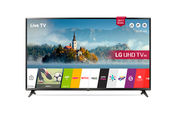 43inch hd smart tv lg lane7 abuja lagos porthacort 43uj630.index