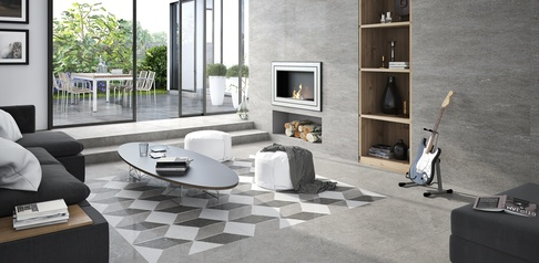 Floor tile with centerpiece design lane7 nigeria abuja lagos portharcourt.index