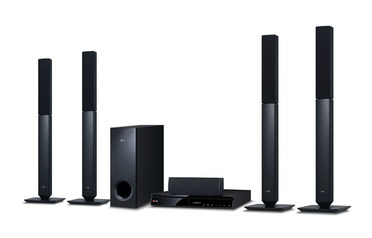 Lg home theatre with player aud 6530 bh.index