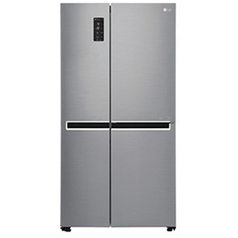 687l lg side by side refrigerator ref247 sllv l.index