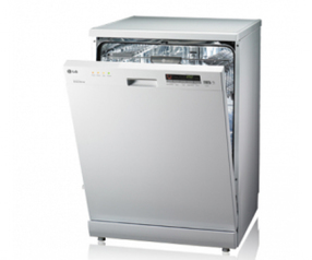 Lg dish washer dw 1452w.index