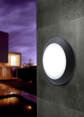 buy Berta Italian Wall Light for Outdoors