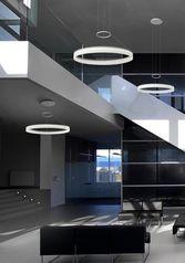 buy LED Pendant Light  Grok Circ 0001