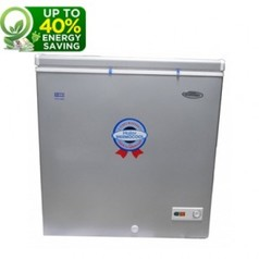 Thermocool deep freezer 166l   r6s.index