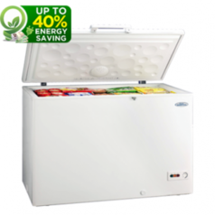 Thermocool chest freezer 259l r6w.index