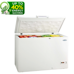 Thermocool deep freezer 379l   cbu w.index