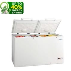 Thermocool deep freezer 429l   r6w.index