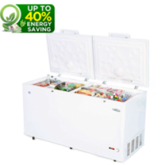 Thermocool chest freezer 519l   r6w.index