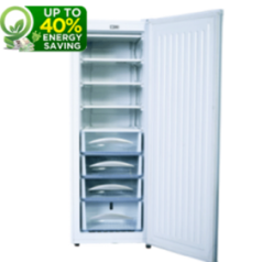Thermocool upright freezer 250l   r6w.index