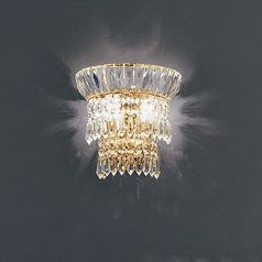 buy Italian Crystal Chandelier