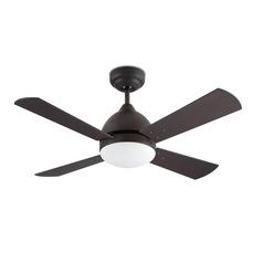 buy Borneo Brown Ceiling Fan Pendant Light