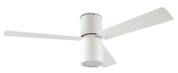 buy Grey White Ceiling Fan Light Formentara