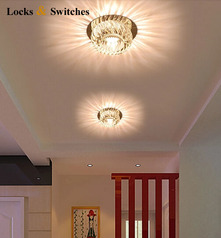 buy Leucos Crystal Spotlights