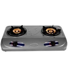 2hob teeflon tec gas cooker.index