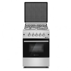 504g supreme tec standing gas cooker   blk.index