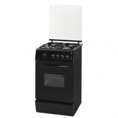 503g1 supreme tec stand gas   electric cooker   blk.index