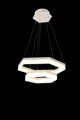 buy Modern LED Pendant Cubic