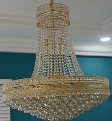 buy Swarovski Crystal Chandelier 800