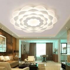 buy Floral LED Ceiling Light