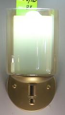 buy Modern Cup Wall Lamp B