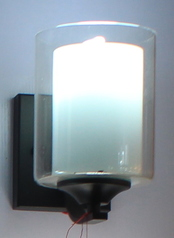 buy Modern Cup Wall Lamp C