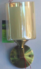buy Modern Cup Wall Lamp D