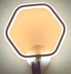 buy Polygonal Wall Light