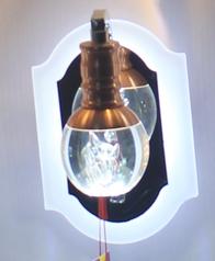 buy Round Crystal Light