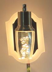 buy Gold Brass Light