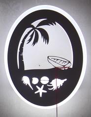 buy Hawaii Beach Light