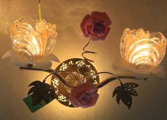 buy Royal Wall Light Series F