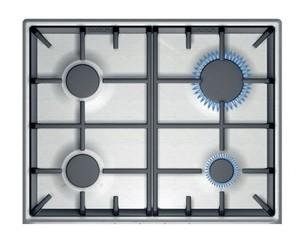 Bosch 60cm stainless steel gas hob %28cast iron%29   pcp6a5b90 pcp615b90e abuja lagos portharcourt nigeria lane7.index