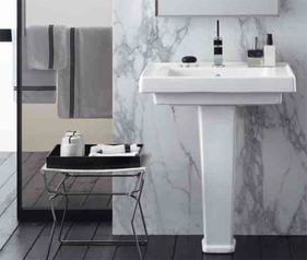 Novacento wall hung basin   70cm italia.index