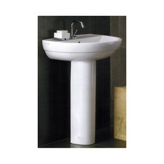 Selenova wash basin full pedestal   60cm abuja lagos nigeria portharcourt lane7.index