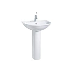 Full pedestal washbasin   selin 65cm turkish abuja lagos portharcourt nigeria lane7.index