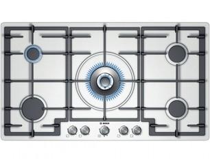 Bosch 90cm stainless steel gas hob %28cast iron%29   pcr9a5b90 pcr915b91e abuja lagos portharcourt nigeria lane7.index