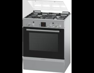 Bosch 60cm freestanding 4gas cooker %28silver%29   hga24w255m abuja lagos portharcourt nigeria lane7.index