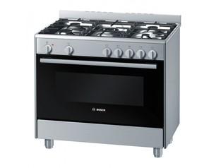 Bosch 90cm freestanding gas cooker or elct oven   hsb734357z or hsb734355z abuja lagos portharcourt nigeria lane7.index