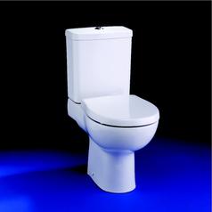 Plan ideal standard 1 water closet toilet abuja portharcourt lagos nigeria lane7.index