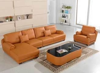 buy Italian Leather Sofa