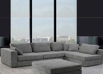 buy Affordable Fabric Corner Sofa