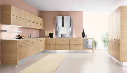 Kitchen cabinet brown white with island lagos abuja phc nigeria  oliverdecoque.index