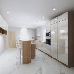 Kitchen by aredo.index
