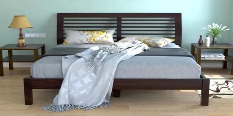 buy C. Morgan  Bed + 2 Bedsides