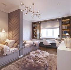 buy Kiddies Bedroom Design