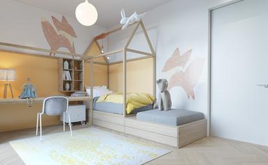 buy Barn Baby Bed Design