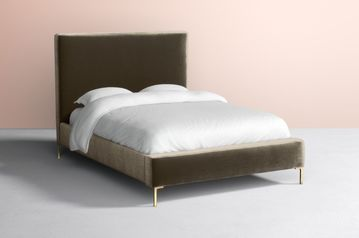 Kingy upholstered bed abuja lagos portharcourt nigeria lane7.index